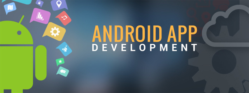 Android App Development In Delhi India